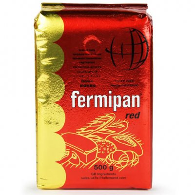 Fermipan Instant Dry Yeast 500g