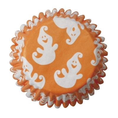 Halloween Cupcake Supplies
