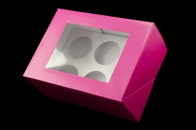 Cupcake/Muffin Boxes