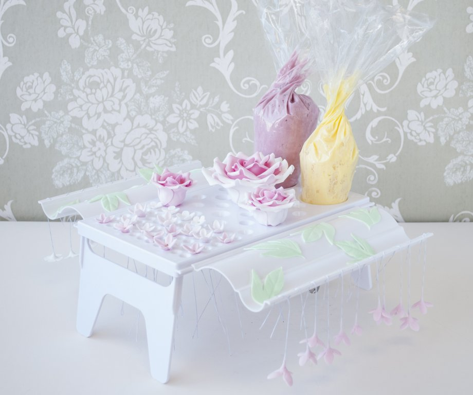 Sugarcraft Flower Formers