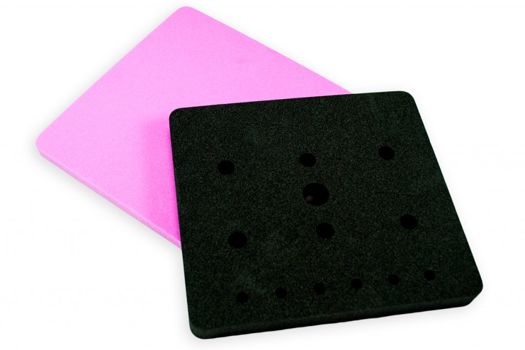 Sugarcraft Foam Pads
