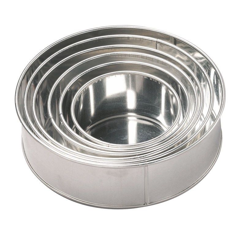 Invicta Professional Baking Tins