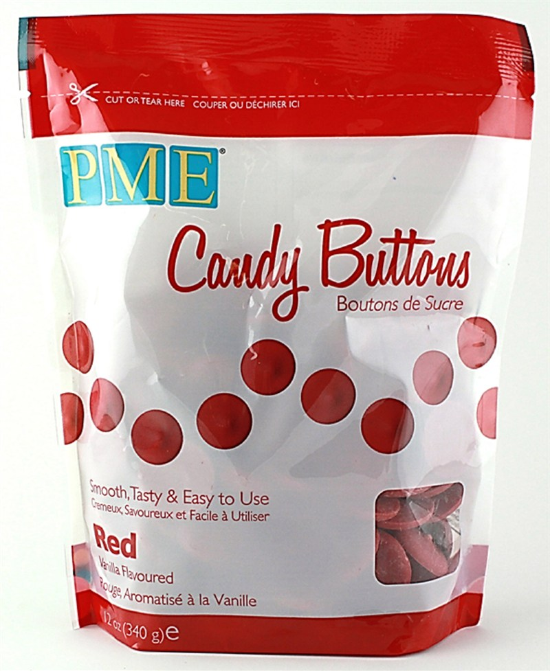PME Candy Buttons