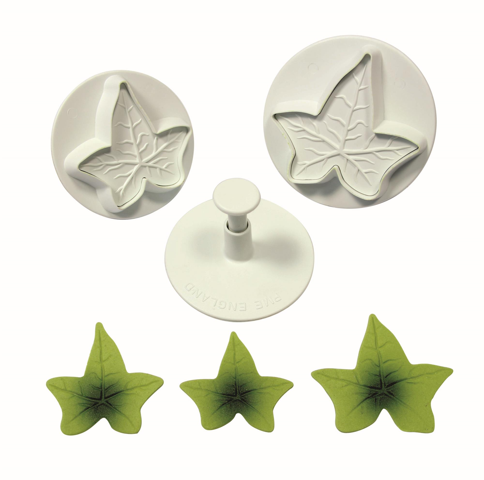 PME Cake Decorating Cutters