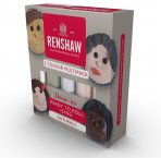 Renshaw - Multipack - Natural Colours - 5 x 100g - single