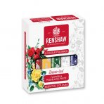 Renshaw Flower & Modelling Paste Multipack, Essential Colours