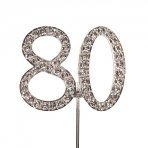 Diamante Number - 80