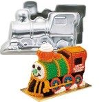Choo Choo Train Tin