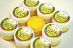 Rainbow Dust Powder Colour - Sunset Yellow