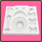 Katy Sue Design a Hat Mould