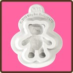 Katy Sue Baby Teddy Bear Mould
