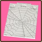 Katy Sue Spider Web Impression Mat