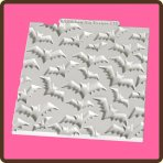 Katy Sue Designs Bat Impression Mat