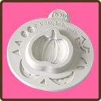 Katy Sue Pumpkin Face Mould