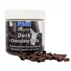 PME Chocolate Curls - Dark