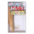Liberty Party Picks by Meri Meri (Pack of 24)
