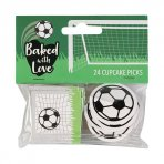 Football Decoration For cakes