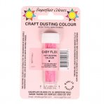 Sugarflair Craft Dusting Powder - Candy Floss