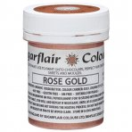 Sugarflair Rose Gold Chocolate Colouring 35g