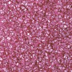 Rainbow Dust Sparkling Sugar - Pearlescent Rose