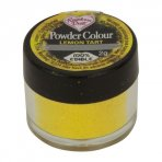 Rainbow Dust Powder Colour - Lemon Tart