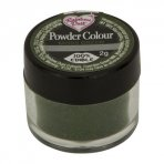 Rainbow Dust Powder Colour - Moss Green