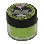 Rainbow Dust Powder Colour - Spring Green