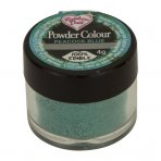 Rainbow Dust Powder Colour - Peacock Blue