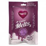 Rainbow Dust Colour Melts 250g - Purple