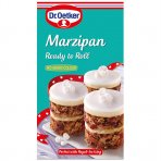 Dr Oetker Easy to Roll Marzipan 454g x 6