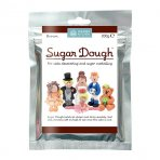 Squires Kitchen - Brown Sugar Dough - 200g