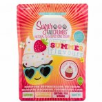 Sugar and Crumbs Cherry Bakewell Flavour Icing Sugar 500g