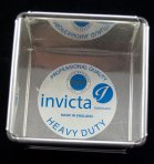 "Invicta 6"" Inch Square Professional Cake Tin"