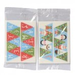 Cake Star Cute Christmas Sugar Bunting 28Pc