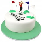 PME - Golf Set - 13 piece
