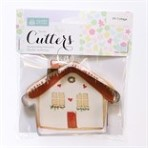 Squires Kitchen Country Cottage Cutter