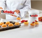 Nutella Instant Piping Bag 1kg