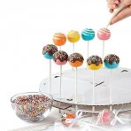 Cake Pop Decorating Stand by Wilton