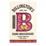 Billingtons Dark Muscovado Sugar 500g