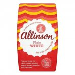 Allinson Plain White Flour 1.5kg