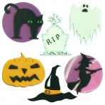 FMM Halloween Large Tappit Set