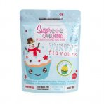 Sugar and Crumbs Apple Crumble Icing Sugar 500g
