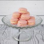 Macaron Masterclass with Sugar and Crumbs - SAT 26TH AUGUST 10AM-4PM