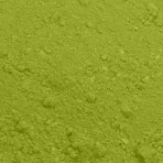 Rainbow Dust Powder Colour - Citrus Green