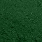 Rainbow Dust Powder Colour - Ivy Green