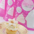 Sugar and Crumbs - Velvet Vanilla Icing Sugar 500g
