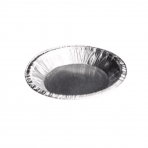 Pack of 24 Mince Pie Foil Cases - Shallow