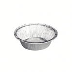 Pack of 24 Mince Pie Foil Cases - Deep