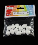 Celbuds Poly Buds 16mm Pack of 12