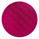 "Pack of 5 14"" Round Cerise Cake Drums"